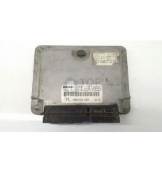Centralita motor Rover 25 2.0 0281001956