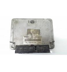 Centralita motor Rover 45 2.0 0281001956