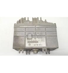 Centralita motor Seat Cordoba 1.4 0261204054-055