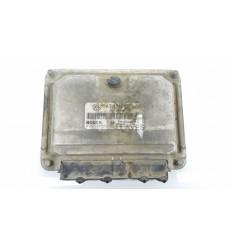 Centralita motor Seat Ibiza 1.4 0261207231