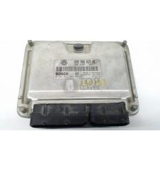 Centralita motor Seat Ibiza 1.9 0281011824