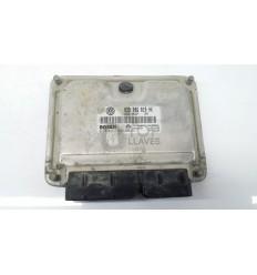 Centralita motor Seat Leon 1.9 0281010985
