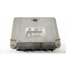 Centralita motor Volkswagen Passat 1.9 0281010064