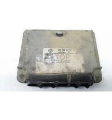 Centralita motor Volkswagen Caddy 1.9 0281001689
