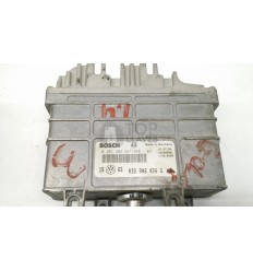 Centralita motor Volkswagen Golf 1.4 0261203647