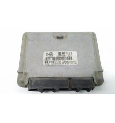 Centralita motor Volkswagen Golf 1.9 0281001611