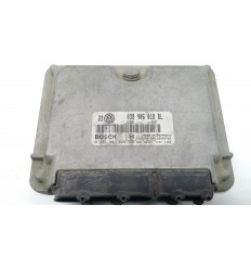 Centralita motor Volkswagen Golf 1.9 0281001845