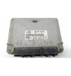 Centralita motor Volkswagen Golf 1.9 0281001846
