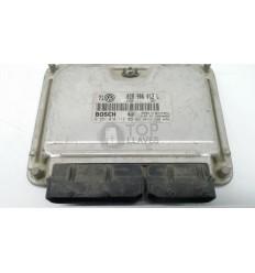 Centralita motor Volkswagen Golf 1.9 0281010112