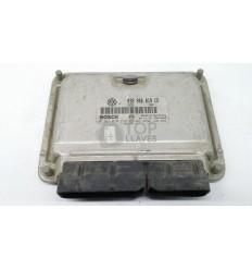 Centralita motor Volkswagen Passat 1.9 0281010218