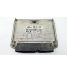 Centralita motor Volkswagen Passat 1.9 0281010701
