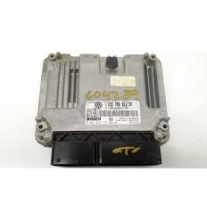 Centralita motor Volkswagen Passat 1.9 0281012742