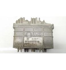 Centralita motor Volkswagen Polo 1.4 0261204593