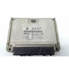 Centralita motor Volkswagen Polo 1.4 0261207178