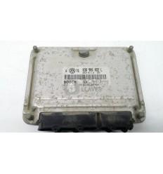 Centralita motor Volkswagen Golf 1.4 0261207189
