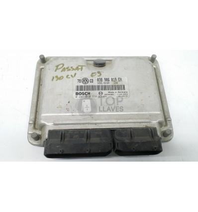 Centralita motor Volkswagen Passat 1.9 0281010558