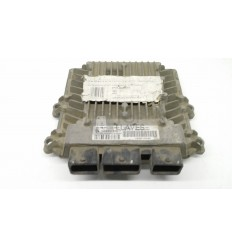 Centralita motor Peugeot 307 1.9 5WS40145A