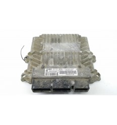 Centralita motor Peugeot 407 2.0 5WS40204E