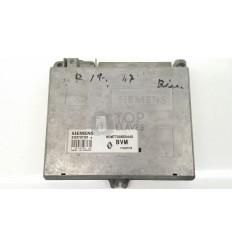 Centralita motor Renault 19 1.8 S101707101B