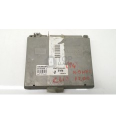 Centralita motor Renault Clio 1.2 S101729102
