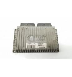 Centralita motor Renault Clio 1.2 S118037002C