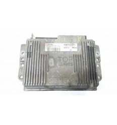 Centralita motor Renault Clio 1.6 S115301102