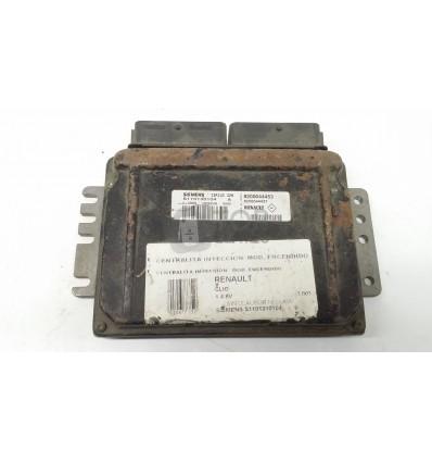 Centralita motor Renault Clio 1.8 S110130104A