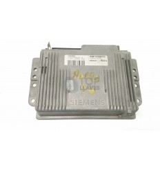 Centralita motor Renault Megane 1.6 S115300120B