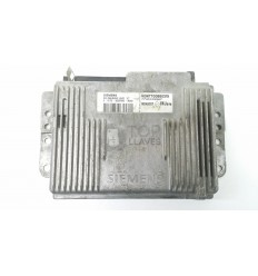 Centralita motor Renault Megane 1.6 S115301102