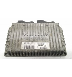 Centralita motor Renault Megane Scenic 1.9 S118057002D