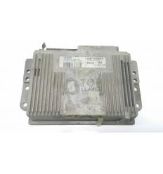 Centralita motor Renault Safrane 2.0 S113721102D