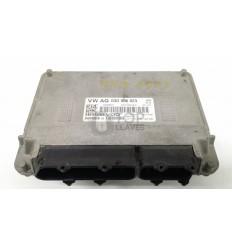 Centralita motor Skoda Fabia 1.2 5WP4080604