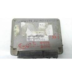 Centralita motor Volkswagen Golf 1.6 5WP444826