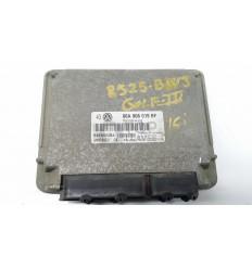Centralita motor Volkswagen Golf 1.6 5WP485804