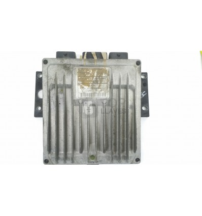 Centralita motor Nissan Micra 1.5 8200275911