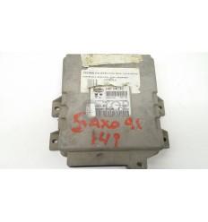 Centralita motor Citroen Saxo 1.4 IAW1AP40