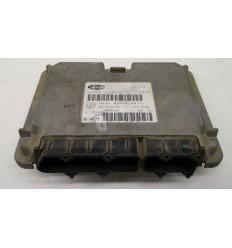 Centralita motor Fiat Seicento 1.1 55187372