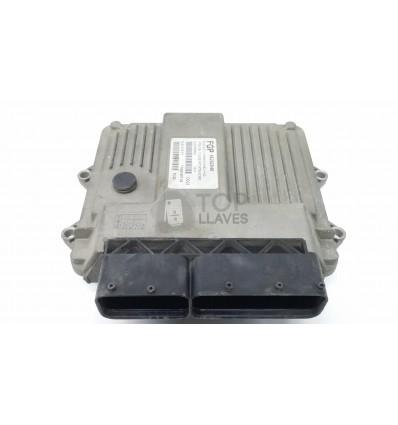 Centralita motor Lancia Ypsilon 1.3 55202548
