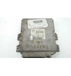 Centralita motor Peugeot 206 1.4 16301464