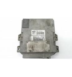 Centralita motor Peugeot 206 1.4 16301574