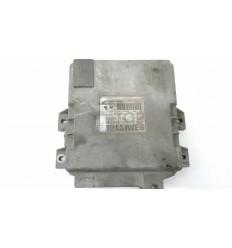 Centralita motor Peugeot 206 1.4 16301794