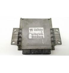 Centralita motor Peugeot 206 2.0 16529054