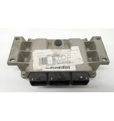 Centralita motor Peugeot 206 2.0 16687044