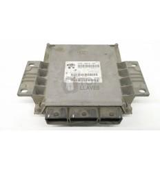 Centralita motor Peugeot 307 2.0 16454074