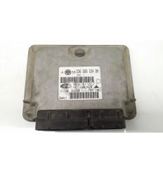 Centralita motor Volkswagen Golf 1.6 036906034BH
