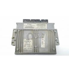 Centralita motor Citroen Saxo 1.4 216448386
