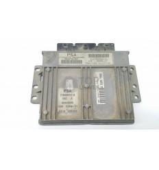 Centralita motor Citroen Saxo 1.4 216459128