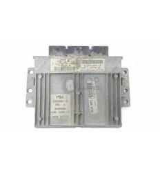 Centralita motor Citroen Saxo 1.4 9643134280