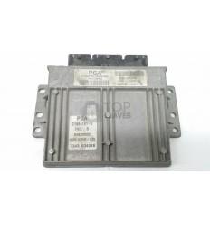 Centralita motor Citroen Xsara 1.8 215841819