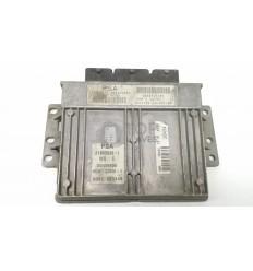 Centralita motor Citroen Xsara Picasso 1.8 216439361